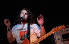 Interview: Dale Earnhardt Jr. Jr.'s Daniel Zott — We talk about the band's new EP, the freedom their name grants them, and where to find crepe wraps in NYC.