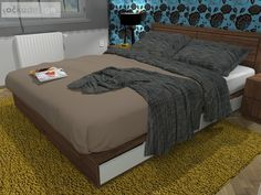 Petr Molek- očkodesign – Google+ Bed, Table, Furniture, Home Decor, Decoration Home, Stream Bed, Room Decor, Tables, Home Furnishings