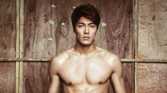 Lee Jae Yoon on @dramafever, Check it out!