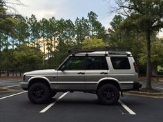 Share your measurements - Page 8 - Land Rover Forums - Land Rover Enthusiast Forum