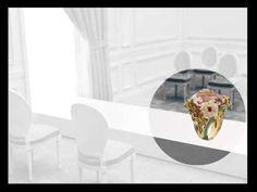Dior Joaillerie Incroyable et merveilleuse réalisation Laurent Kleynjans...
