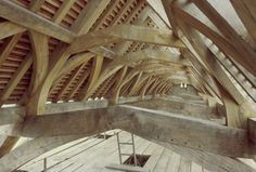 McCurdy & Co. Craftsmen and Consultants. Historic Timber Frames Reconstruction Specialists.