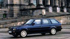 BMW 3-Series (E30) Touring