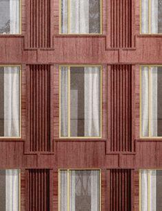 2. Classic facade, Nik Vandewyngaerde, Academic