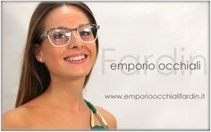 #coconudaocchiali #occhialidavista #moda #fashion #modaocchiali #fardin #emporioocchialifardin