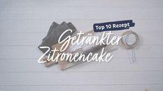 Ein Klassiker! Der Getränkte Zitronencake ist erfrischend und wirklich viele mögen den Kuchen sehr gerne! Dieser Kuchen ist so einfach gebacken, da musst du wirklich keine Angst haben! Damit es dir auch wirklich 100% gelingt, haben wir dir das Rezept verfilmt, denn so kann es garantiert nicht mehr schief gehen! Angst, Videos, Just Bake