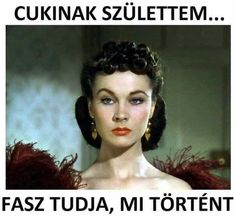Vivien leigh as Scarlett Scarlett O'hara, Vivien Leigh, Hollywood Actor, Classic Hollywood, Bitchy Resting Face, Retro Quotes, Stars Then And Now, Katharine Hepburn, Barbie I