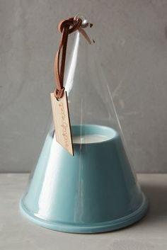 Capri Blue Cloche Candle Orchid Mint M Candles