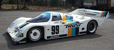 1991 Porsche 962 Group C