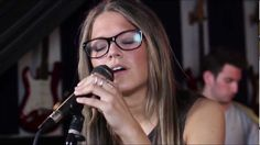 Let It Ride (Original Song) - The New Velvet ft. Caroline Glaser