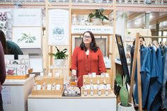 The Finders Keepers | Yalu Apothecary, Debut Stall. Photo by Mark Lobo at our Sydney SS17 Market