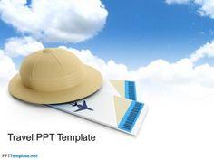 Free Travel PPT Templatesss