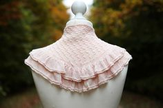 Ravelry: Sweet Helstone pattern by Christelle Nihoul