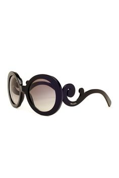 Prada Sunglasses on SALE for $183 from $290! WOO!