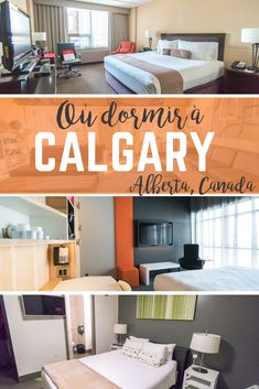 J'ai testé 3 hôtels à Calgary pour différents budgets et je dois avouer que j l'offre d'hébergements est très intéressante. Découvrez où dormir à Calgary lors de votre voyage au Canada. #explorecanada #canada #calgary Calgary, Pvt Canada, Alberta Canada, Canadian Travel, Prince Edward Island, Quebec City, Newfoundland, Banff, Ottawa