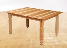 Cumberland Table