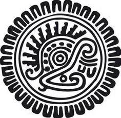 aztec symbols - Bing Images
