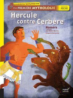Hercule contre Cerbère. Ma première mythologie de Hélène Kérillis http://www.amazon.fr/dp/2218970325/ref=cm_sw_r_pi_dp_kgvTwb1N69NZQ