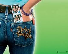 iTunes Artwork for 'Sisterhood of the Traveling Pants' Girlfriend Movie, Four Sisters, Travel Pants, Character Quotes, Movies Worth Watching, Chick Flicks, Posh Love, Action Movies, American Apparel