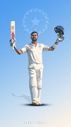 Virat a Kohli ÇÅ🏏 Cricket Poster, Test Cricket, Cricket Sport, India Cricket Team, Cricket World Cup, Cricket Wallpapers, Joker Wallpapers, Ab De Villiers Photo, Ms Dhoni Photos