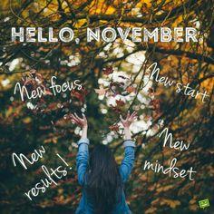 62 best hello november images on pinterest in 2018 hello november
