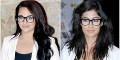 If You Wear Glasses, You Need This Genius Makeup Trick -cosmopolitan.in