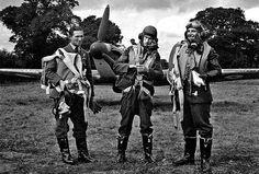 Nr 303 Sqdn w Bitwie o Anglię