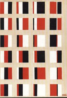 Bauhaus teacher Ludwig Hirschfeld-Mack colour theory exercises. He became a master of the German design school the Bauhaus. He experimented with colour theory, materials and techniques, to create paintings, prints and drawings that harness the dynamic and rhythmic qualities of colours and shapes.
