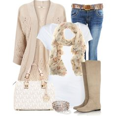 Love this Michael Kors bag! Mode Outfits, Casual Outfits, Fashion Outfits, Womens Fashion, Casual Wear, Fashion Ideas, Fashion Inspiration, Fall Winter Outfits, Autumn Winter Fashion
