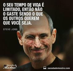 Motivational Phrases, Inspirational Quotes, Favorite Quotes, Best Quotes, Cogito Ergo Sum, Steve Jobs, Good Company, Real Talk, Sentences