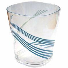 Corelle Coordinates Ocean Arc 14-Ounce Acrylic Square Glasses, Set of 6, http://www.amazon.com/dp/B003URQXQK/ref=cm_sw_r_pi_awdl_wIvKsb0YF19WX