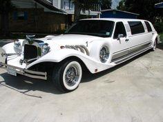Liberace's Limousine