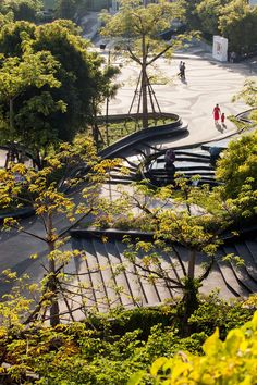 Central-Plaza-Chiang-Rai-by-Shma-Company-Limited-09 « Landscape Architecture Works | Landezine