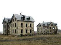 Sockanosset Bad Boys School, Cranston, RI