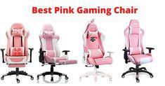 #best #pink #chairs #girlpower #pinkchair #gamingchair #girlgamer #girlgaming #girls #girlchair #pinkgirl #Gameplay #pinkgamer #pinkgame #girlgamingchair #gaming #entertainment Gaming Desk Chair, Pink Desk Chair, Gamer Chair, Pink Chairs, Cool Chairs, Pink Games, Pink Girl, Entertainment, Girls