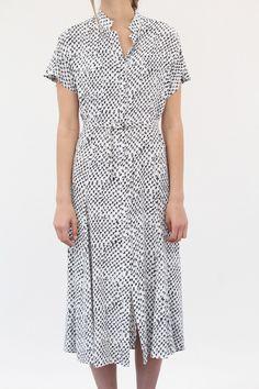 Spark Dress by Rachel Comey