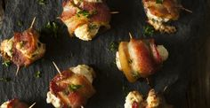 You'll Be The Bell Of The Ball When You Serve These Yummy Finger Foods