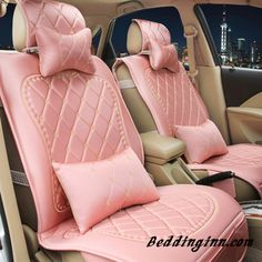 High Class Luxury Yamamai Silk Car Seat Cover Live a better life, start with Be… - Best Luxury Cars Buying New Car, Girly Car, Car Accessories For Girls, Cute Cars, Car Covers, Car Shop, Car Car, Luxury Cars, Baby Car Seats