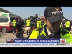 Children's bodies recovered from ferry