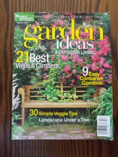 better homes and gardens garden ideas outdoor living summer 2004 back issue location44. beautiful ideas. Home Design Ideas