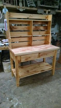 83 best amazing diy home decor furniture ideas to steal 30 Wooden Pallet Projects, Wooden Pallet Furniture, Home Decor Furniture, Furniture Projects, Furniture Plans, Wood Pallets, Diy Home Decor, Luxury Furniture, 1001 Pallets