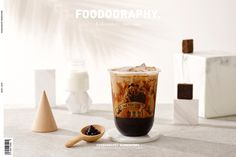 Behance is the world's largest creative network for showcasing and discovering creative work Breakfast Drinks Healthy, Healthy Energy Drinks, Energy Smoothies, Fruit Loop Treats, Healthy Alcoholic Drinks, Alcholic Drinks, Best Energy Drink, 3d Cinema, Pearl Tea