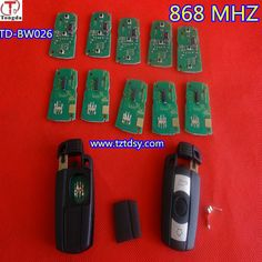 Find More Alarm Systems & Security Information about TD BW026 Remote smart key 868mhz J,High Quality Alarm Systems & Security from Taizhou Luqiao Tongda Lock Service Shop on Aliexpress.com