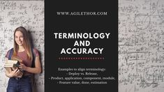 Terminology and accuracy in agile environment Environment, Math, Math Resources, Mathematics