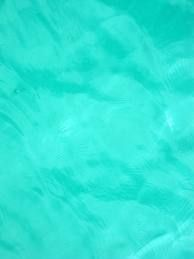 verde mar.....