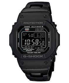 GW-M5610BC-1JF - 製品情報 - G-SHOCK - CASIO