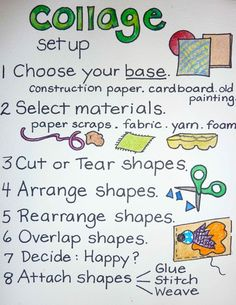 Like the idea of creating a worksheet with visual so students can remember how to do the project theme