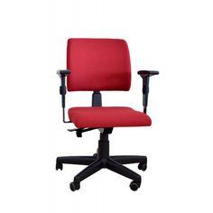 Cadeira Executiva Slim Base Preta 18004 - Cavaletti http://mundialcadeiras.com.br/cadeira-slim-base-preta