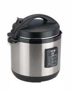 Fagor 670040230 Stainless-Steel 3-in-1 6-Quart Multi-Cooker for $99.99