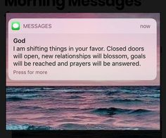 Prayer Verses, God Prayer, Bible Verses Quotes, Faith Quotes, Scriptures, Gods Love Quotes, Real Quotes, Quotes About God, Positive Affirmations